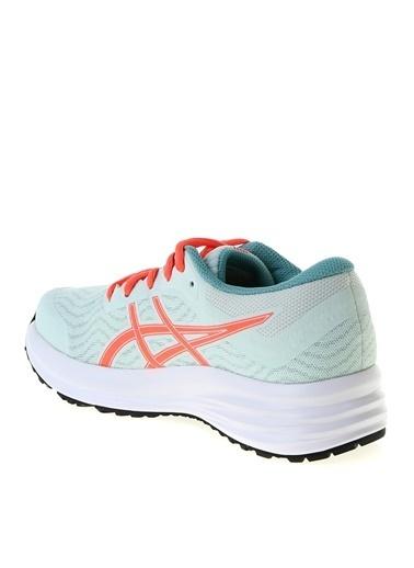 Asics Yürüyüş Ayakkabısı Yeşil